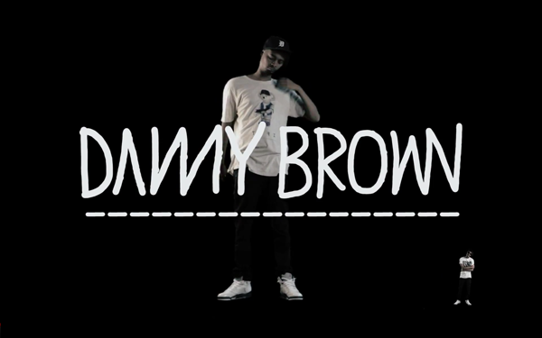 Danny Brown Radio Song Music Video