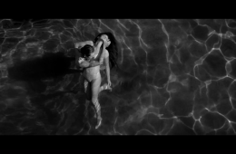 Lana Del Rey Blue Jeans Music Video Official
