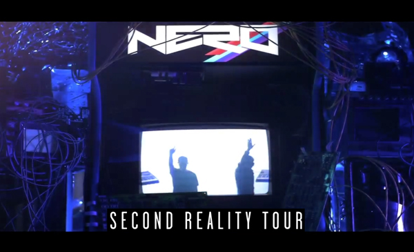 NERO Second Reality Tour Promo Video
