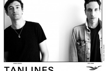 TANLINES Brothers Music Video