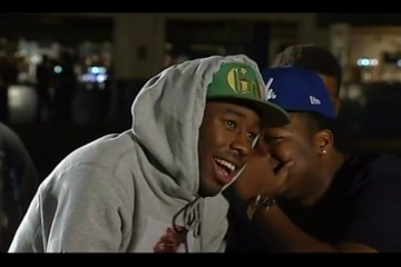 BBC Newsnight Interviews Odd Future