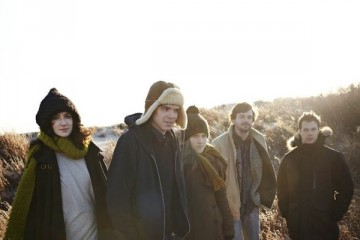 Dirty Projectors Summer North American Tour 2012