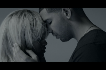 Drake Take Care Rihanna Music Video