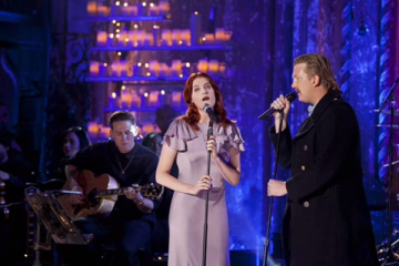 Florence The Machine Josh Homme Jackson MTV Unplugged