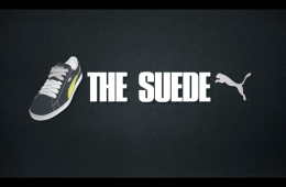 PUMA The Suede History Video