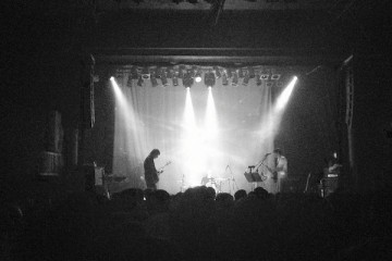 2-Spiritualized at The Phoenix in Toronto