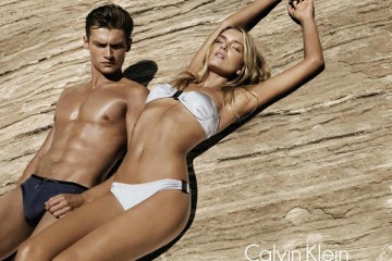 calvin-klein-spring and summer2012-swimwear-campaign