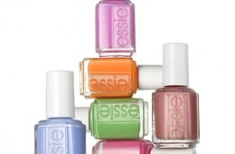 Essie Summer 2012 Nail Polish Collection
