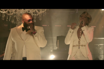 Mary J Blige Why featuring Rick Ross Music Video