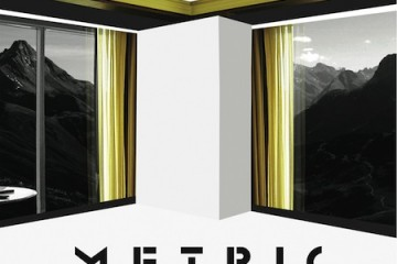 Metric Youth Without Youth