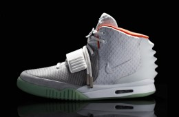 Nike Air Yeezy 2 Preview