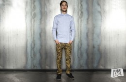 The Hundreds Public Label Spring Summer 2012 Lookbook