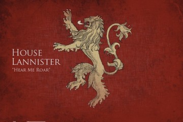 The National The Rains of Castamere for Game of Thrones