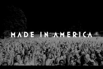 The Throne Jay-Z Kanye West Made in America Teaser
