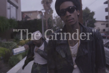 Wiz Khalifa The Grinder
