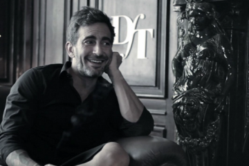 Marc Jacobs For Interview Magazine