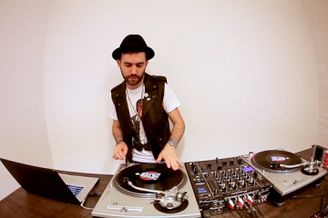 A-Trak Money Makin Routine