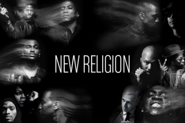GOOD Music New Religion Covers Complex August September 2012 Issue