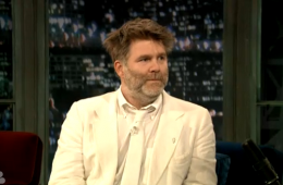 James Murphy Jimmy Fallon