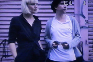 Raveonettes She Owns the Streets