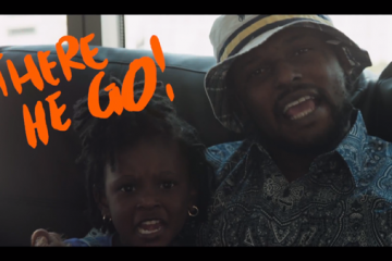 Schoolboy Q There He Go Music Video