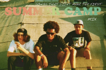Tyler the Creator 2012 Summer Camp Mix