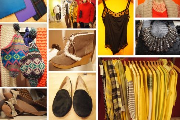 Gap, Banana Republic, & Old Navy Holiday 2012 Preview