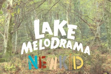 New Kid Lake Melodrama