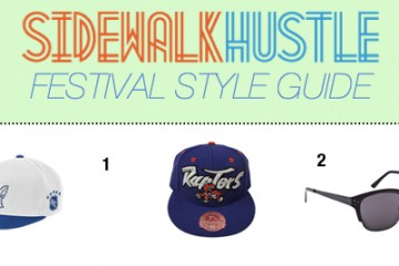 Sidewalk Hustle Exclusive-Festival Style Guide Men