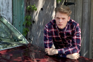 United Stock Dry Goods Fall Winter 2012 Collection Lookbook