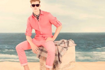 louis vuitton pre summer 2013 menswear collection