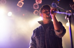 Young Empires at Festival Music House 2012