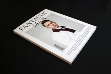 Fantastic Man Issue 16 featuring Oliver Sims of The xx