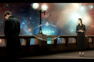 Prada Real Fantasies Fall Winter 2012 Lookbook