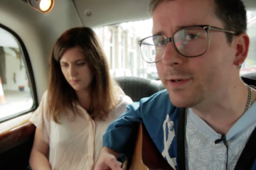 Hot Chip Black Cab Session Video