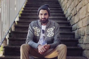 OLOW Fall Winter 2012 Territoires Inconnus Collection Lookbook