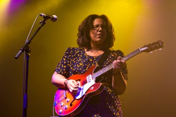 Alabama Shakes at Kool Haus in Toronto-Header