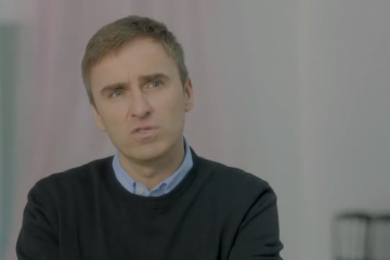 Raf Simons for Dior Spring Summer 2013 Ready-to-Wear Video