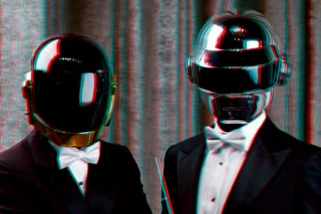 Saint Laurent Fashion Show Soundtrack by Daft Punk