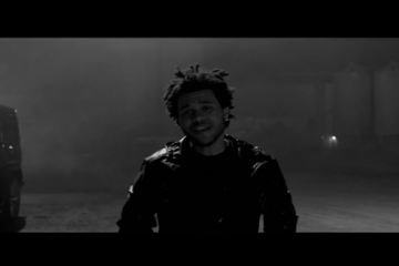 The Weeknd Wicked Games Music Video