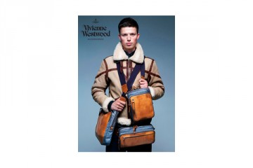 Vivienne Westwood Fall Winter 2012 Mens Accessories Campaign Thumbnail