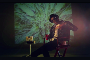 Wiz Khalifa STU Music Video