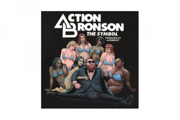 Action Bronson The Symbol Music Video Thumbnail
