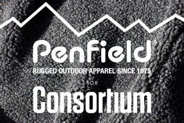 Penfield x Consortium Collaboration Kasson Jacket