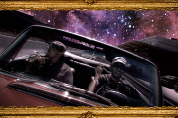 Kid Cudi Just What I Am King Chip Music Video