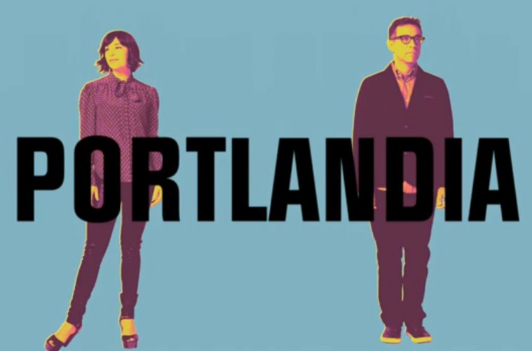 Portlandia Season Three Preview Video