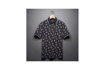 Fred Perry Drakes of London Autumn Winter 2012 Capsule Collection