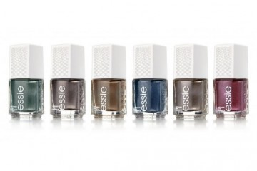 Essie Repstyle Nail Polish Collection