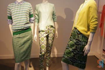 Joe Fresh Spring Summer 2013 Preview