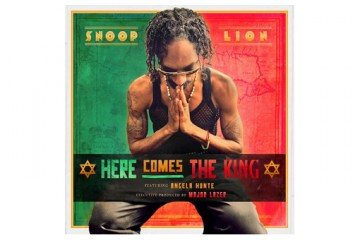 Snoop Lion Here Comes the King Major Lazer thumbnail